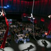 Eventy akrobati