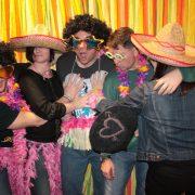 Zábavný večírek