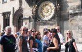 Prague Mystery – teambuilding v Praze